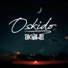 Oskido - Madlamini Ft. Professor & Kabza de Small